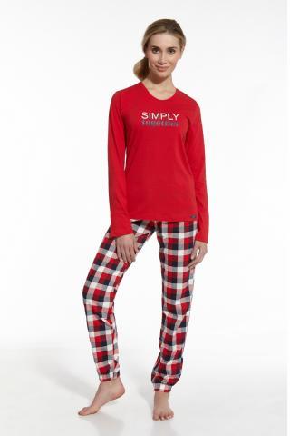 Dámské pyžamo Cornette 673/42 Simply Together