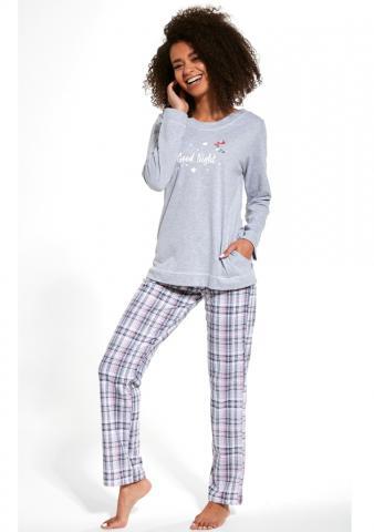 Dámské pyžamo Cornette 679/254 GOOD NIGHT