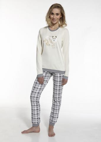 Dámské pyžamo Cornette 683/55 Fox