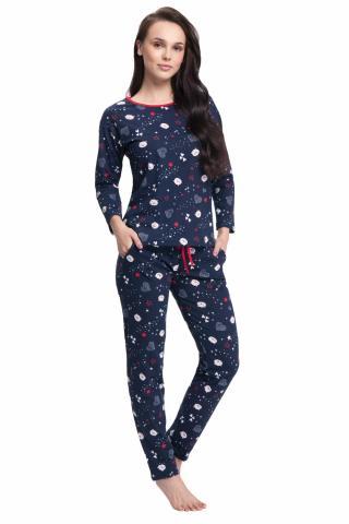Dámské pyžamo Luna 480
