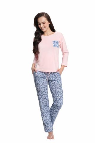 Dámské pyžamo Luna 494