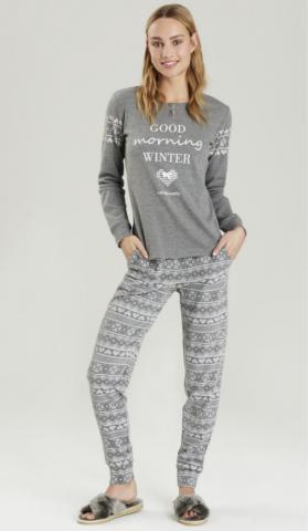 Dámské pyžamo Noidínotte 6328