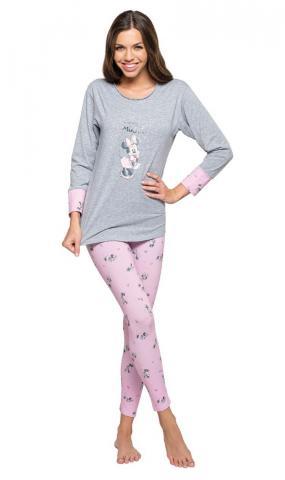 Dámské pyžamo Poppy Madeline Minnie