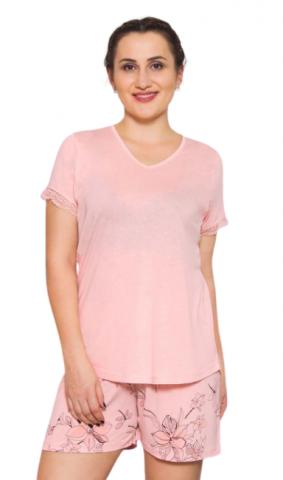 Dámské pyžamo šortky  Vienetta Secret Adele