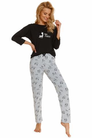 Dámské pyžamo Taro 2581 Ida