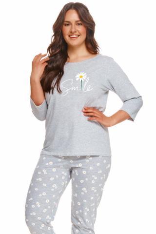Dámské pyžamo Taro 2601 Hera plus