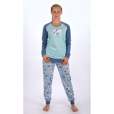 Dámské pyžamo Vienetta Secret Lední medvědi
