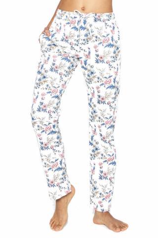 Dámské pyžamové kalhoty Cornette 690/25