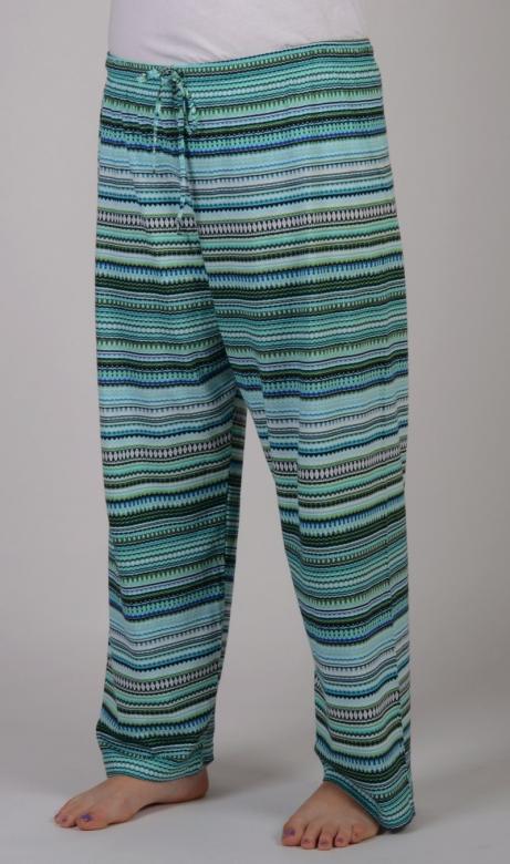 Dámské pyžamové kalhoty Vienetta Secret Eliza