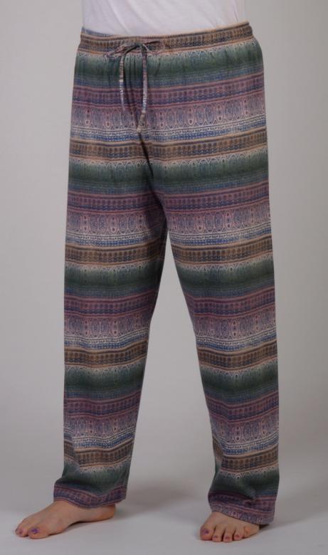 Dámské pyžamové kalhoty Vienetta Secret Olga