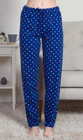 Dámské pyžamové kalhoty vienetta Secret Simona
