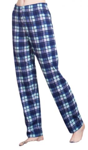 Dámské pyžamové kalhoty Vienetta Secret Beata