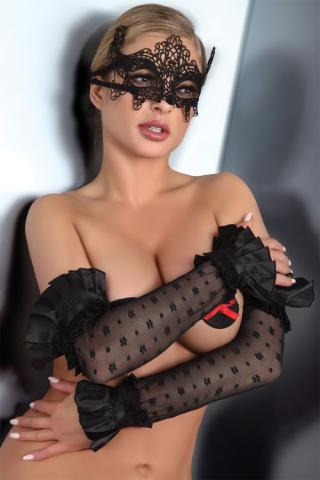 Dámské rukavičky Livia Corsetti Gloves 11