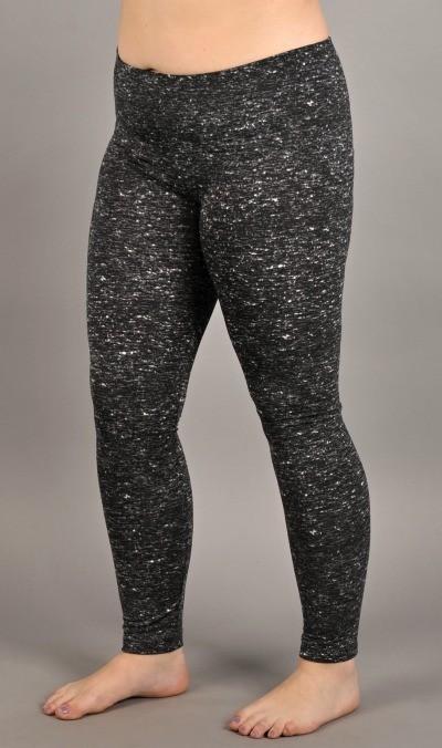 Dámské samostatné elastické kalhoty Vienetta Secret Marie