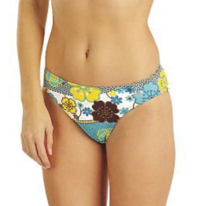 Dámské samostatné plavkové kalhotky Litex 71147 výprodej
