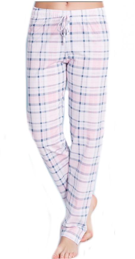 Dámské samostatné pyžamové kalhoty Vienetta Secret Magdalena