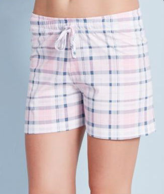 Dámské samostatné pyžamové šortky Vienetta Secret Magdalena