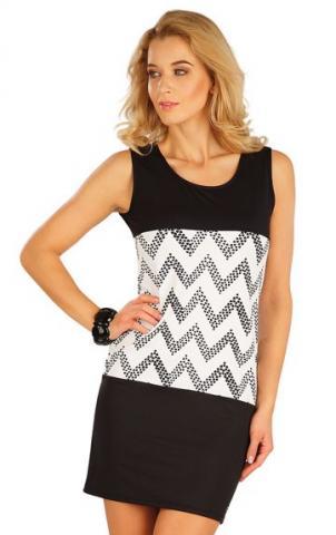 Dámské šaty bez rukávu Litex 63209