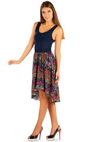 Dámské šaty bez rukávů Litex 85524