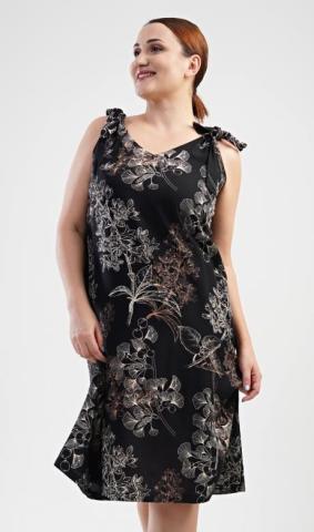 Dámské šaty Vienetta Secret Kate