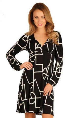 Dámské šaty Litex 60051