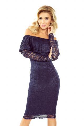 Dámské šaty Morimia 021-2