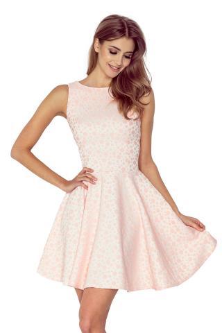 Dámské šaty Numoco 125-14