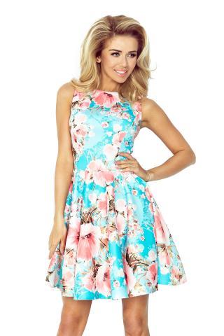 Dámské šaty Numoco 125-15
