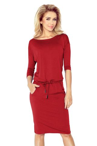 Dámské šaty Numoco 13-66