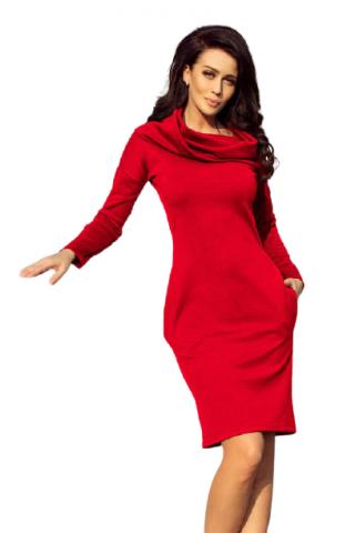 Dámské šaty Numoco 131-9