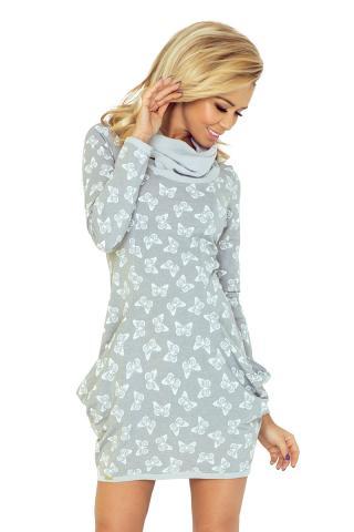 Dámské šaty Numoco 135-2