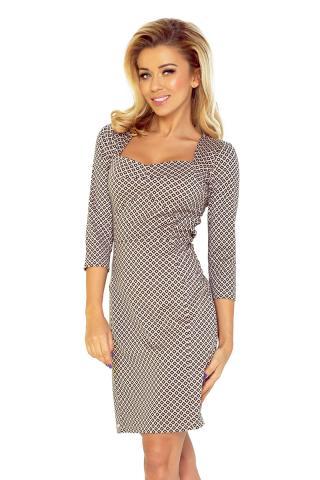 Dámské šaty Numoco 136-2