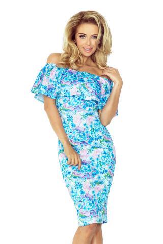 Dámské šaty Numoco 138-5