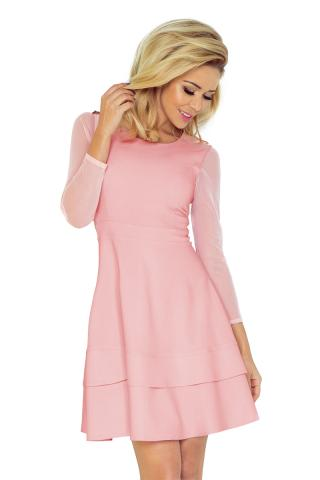 Dámské šaty Numoco 141-7