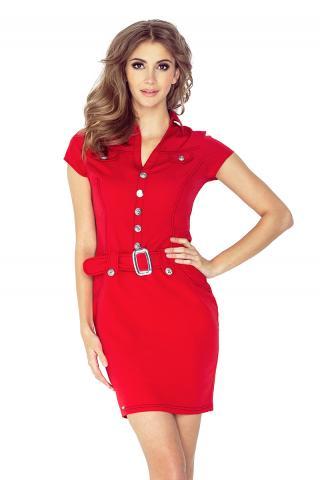 Dámské šaty Numoco 142-4