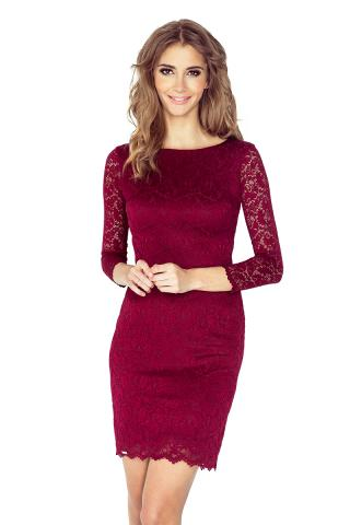 Dámské šaty Numoco 145-2
