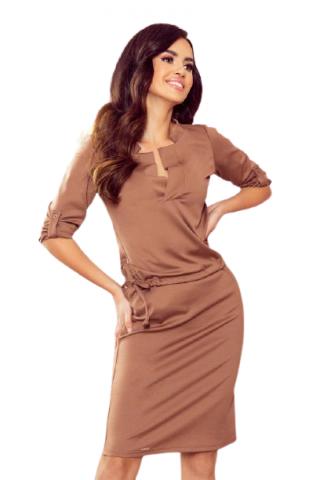 Dámské šaty Numoco 161-15 AGATA