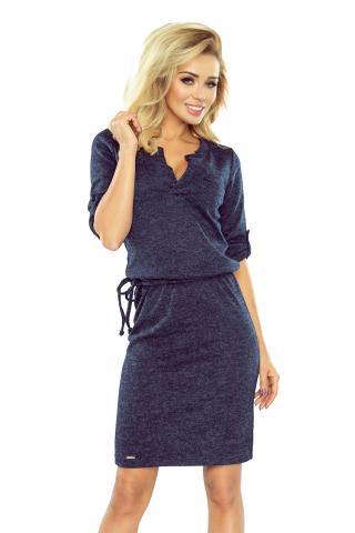 Dámské šaty Numoco 161-8