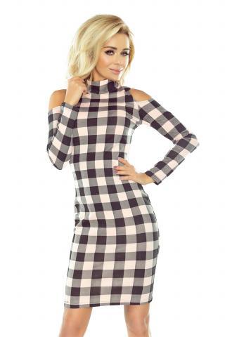 Dámské šaty Numoco 165-1