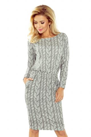 Dámské šaty Numoco 172-1