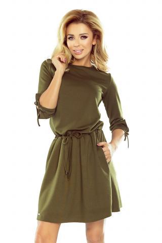 Dámské šaty Numoco 176-2