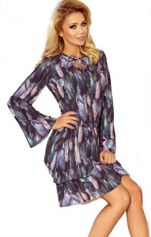 Dámské šaty Numoco 179-1