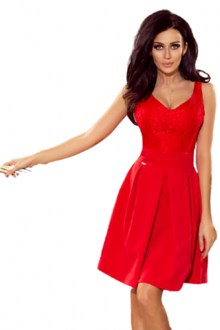 Dámské šaty Numoco 208-2