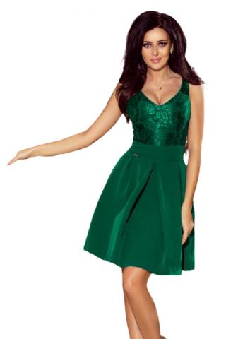 Dámské šaty Numoco 208-4
