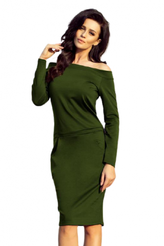 Dámské šaty Numoco 225-1