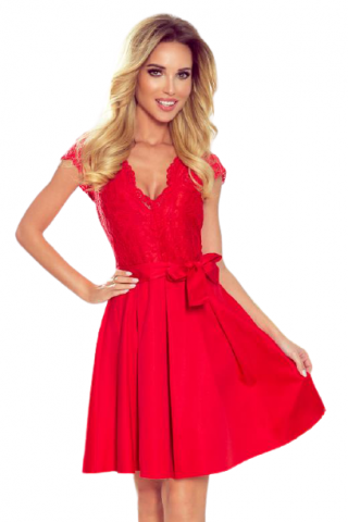 Dámské šaty Numoco 242-4 Anna