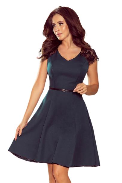 Dámské šaty Numoco 254-1