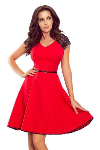 Dámské šaty Numoco 254-2