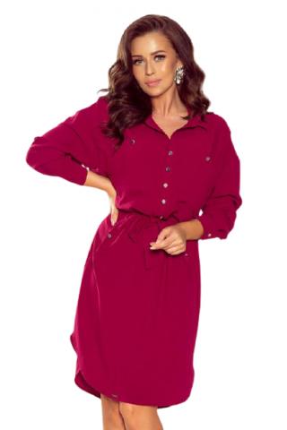 Dámské šaty Numoco 258-1 Brooke