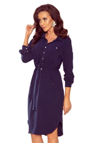 Dámské šaty Numoco 258-3 Brooke